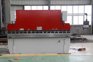 CNC Hydraulic Press Brake Machine (WC67Y) pictures & photos