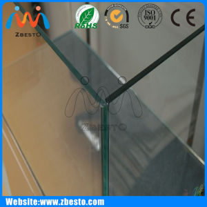 5mm-25mm Customized Size Bath Shower Safety Reinforce Glass Suppliers