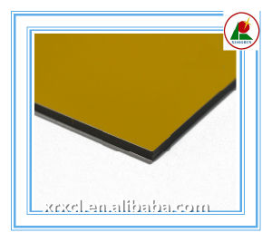 New Construction Materials Aluminum/Aluminium Wall Cladding/Aluminum Composite Panel ACP pictures & photos