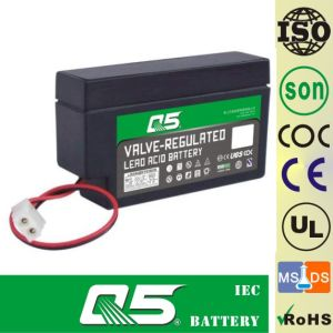 12V0.8AH high performance UPS Battery CPS Battery ECO Battery...Uninterruptible Power System...etc. VRLA rechargeable battery price marine battery pictures & photos