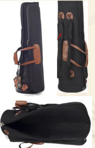 Musical Instruments Bag/ Bags/ Trombone Bag (TRE-1A) pictures & photos