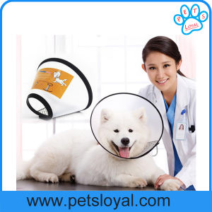 Manufacturer Pet Protection Pet Dog Elizabeth Collar for Dogs Injection pictures & photos