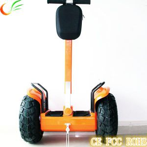 Chinese Scooter Electric Chariot X2 pictures & photos