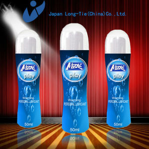 Warming Feeling Lubricant in 50ml Bottle pictures & photos