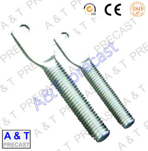 Stainless Steel/Carbon Steel/Special Shaped Bolt (M16) pictures & photos