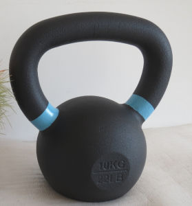 New Kettlebell with Colour Bar pictures & photos