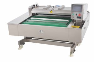 Yupack Zbj1000 High Efficiency Good Quality Vacuum Packing Equipment pictures & photos
