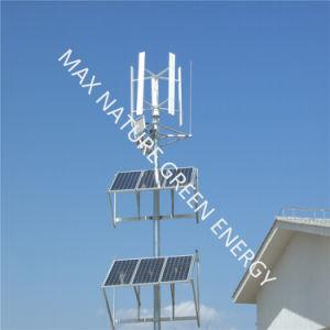 Darrieus Deisgn 1kw Vertical Axis Wind Turbine Sale Hot pictures & photos