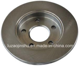 Gray Iron Disc Brake Rotor/ Brake System 55085/ 18048699