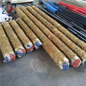 EPDM Rubber Roller Part with Ss Support Special Custom for Printing Press pictures & photos