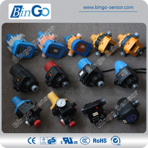 Automatic Water Pump Pressure Switch pictures & photos