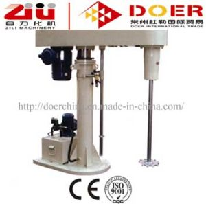 Competitive High Speed Disperser (FL/FX 1.5/2.2)