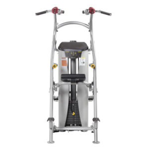 Ce Certificated Hoist Fitness Machine Chin & DIP Assist (SR1-16) pictures & photos