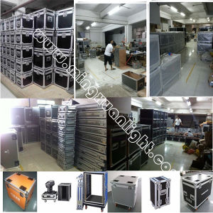 Factory Price DJ Aluminum Flight Stage Lights Case (YS-1108) pictures & photos