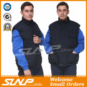Cheap Offer Workwear Multipockets Men Vest