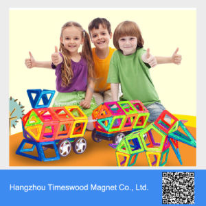 Kid Magnetic Toy Brick Toys for Sale pictures & photos