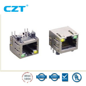 UL Approved PCB Jack & Connector (YH-56-50)