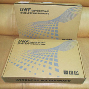High Quality Conference System UHF Wireless Microphone (DC-ONE) pictures & photos