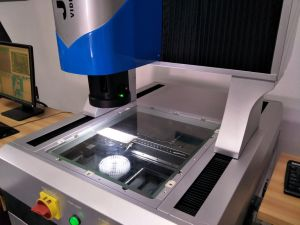 Vision Measuring System CNC Fully Automatic Type Made in China pictures & photos