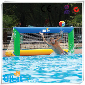 Coco Water Design Inflatable Polo Goal LG8042