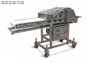 Meat Flattening Machine Flattener Yyj600-II