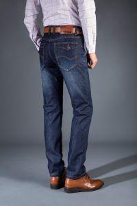 D041 Hot Sale Popular Casual Denim Jeans pictures & photos