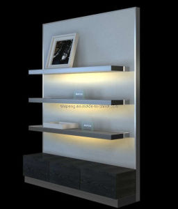 Fashion Slat Wall, Wall Cabinet, Display Shelf