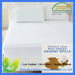 Amazon Hot Selling XL Twin Mattress Protector pictures & photos