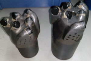 Tungsten Matrix PDC Drill Bit pictures & photos