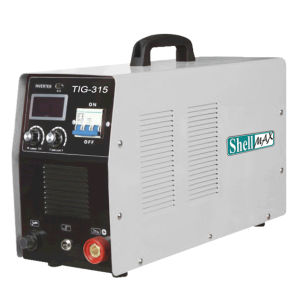Mosfet DC Inverter TIG/MMA Welding Machines pictures & photos