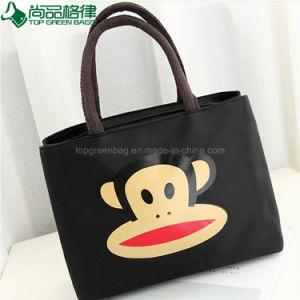 Fancy Color Lovely Designer Hot Sale Polyester Bag Cheap Tote Handbag pictures & photos