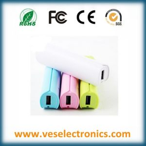 Mobile Phone Charger 2600mAh A Grade Li-ion Battery Cell pictures & photos