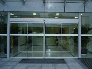 Quality Automatic Doors with Low Price pictures & photos