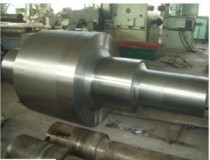 Customized SAE4340 Steel Crank Shaft pictures & photos