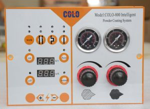 Colo Powder Coating System (CL-800D) pictures & photos