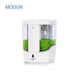 Hand Free Soap Dispenser Infrared Sensor Liquid Soap Dispenser Automatic Soap Disepenser pictures & photos