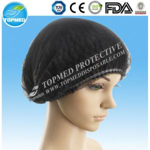 Disposable Detective Round Cap Clip Cap with Ce ISO Approved pictures & photos