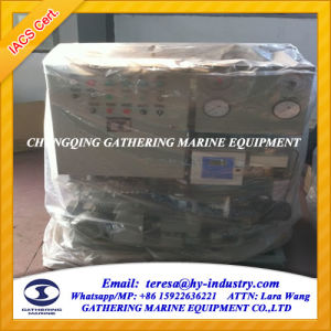 1.0 M3/H Oily Water Separator for Ship or Offshore Platform pictures & photos
