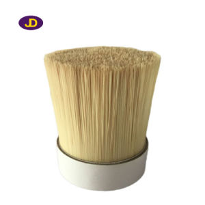 Bristle Color Hollow Filament for Paint Brush pictures & photos