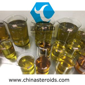 GSO Solvent-Refined Oil Grape Seed Oil for Testosterone Enanthate 250mg/ml pictures & photos