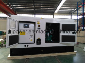 Silent Diesel Generator with Cummins Engine (25kVA-250kVA) pictures & photos