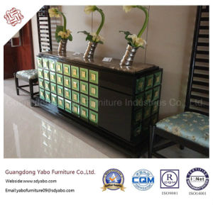 Modern Hotel Furniture with Stylish Lobby Console Table (YB-T-1029) pictures & photos