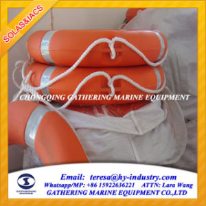 Marine Life Saving Buoy 2.5 / 4.3kg Life Buoy pictures & photos
