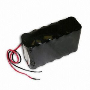 Li-Fepo4 Battery For Emergency Applications pictures & photos