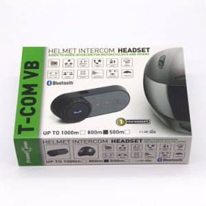 Wireless Bluetooth Motorcycle Helmet Intercom pictures & photos