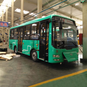 7m 34-36seats City Bus Hot Sall pictures & photos