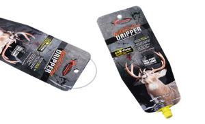 Spouted Pouch Liquid Spout Bag Fitment Pouches pictures & photos