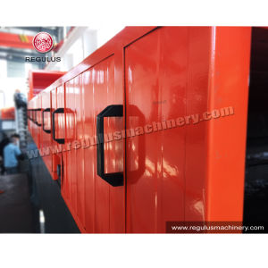 Agricultural Plastic Film Recycling Machine pictures & photos