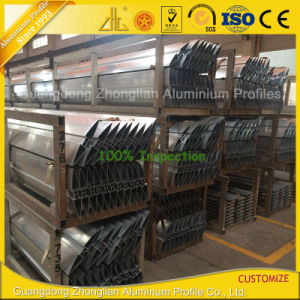 Customized Aluminum Oval/Elliptical Louvers for Outdoor Windows pictures & photos