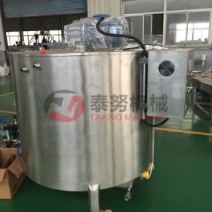 30L-2000L Water Circulated Chocolate Holding Tank pictures & photos